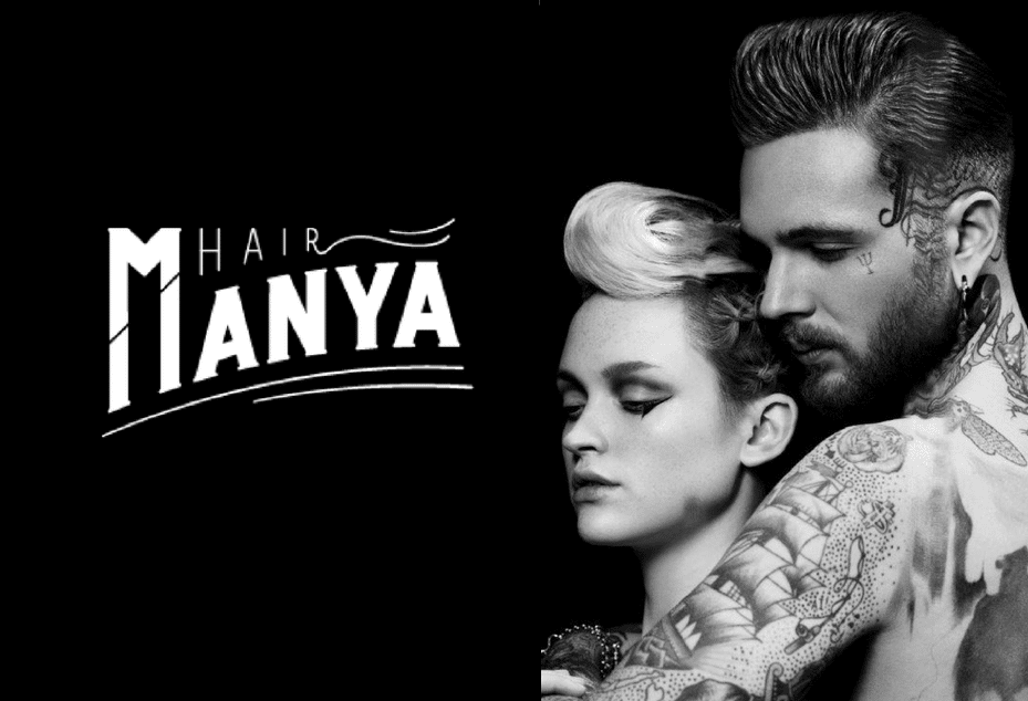Hair Manya products square